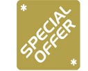 Special Offers from Anthonys Cleaners